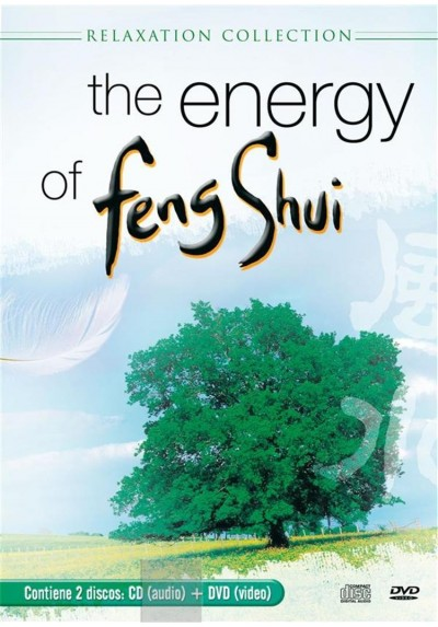 The Energy of Feng Shui Vol.1 Cd + Dvd