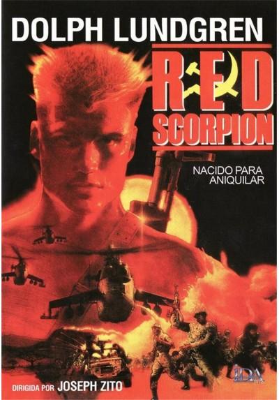 Red Scorpion (Red Scorpion)
