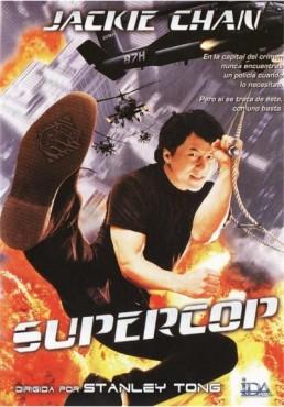 Supercop (Supercop)
