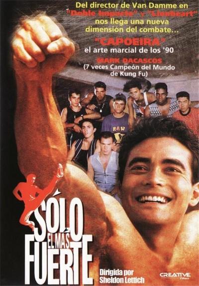 Solo El Más Fuerte (Only The Strong)