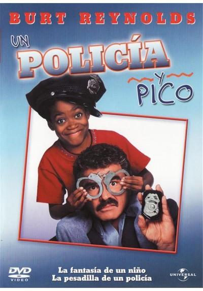 Un Policia Y Pico (Cop And A Half)