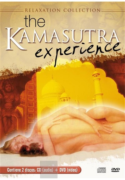 The Kamasutra Experience vol.1 Cd + Dvd