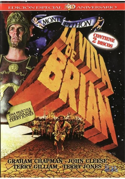 La Vida De Brian (Ed. Especial) (The Life Of Brian)