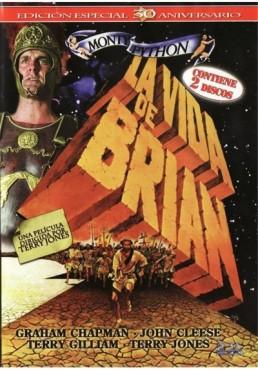 La Vida De Brian (Ed. Especial) (The Life Of Brian)
