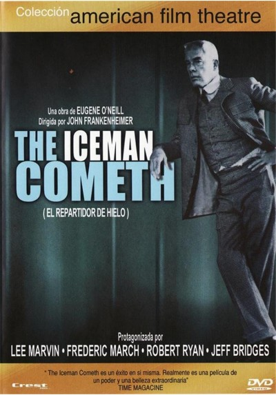 The Iceman Cometh (El Repartidor De Hielo) (The Iceman Cometh)
