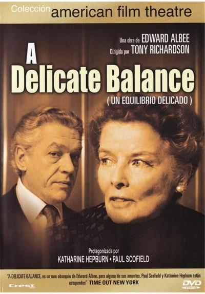 A Delicate Balance (Un Equilibrio Delicado) (A Delicate Balance)