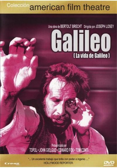 Galileo (La Vida De Galileo) (Galileo)