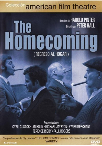 The Homecoming (Regreso Al Hogar) (The Homecoming)