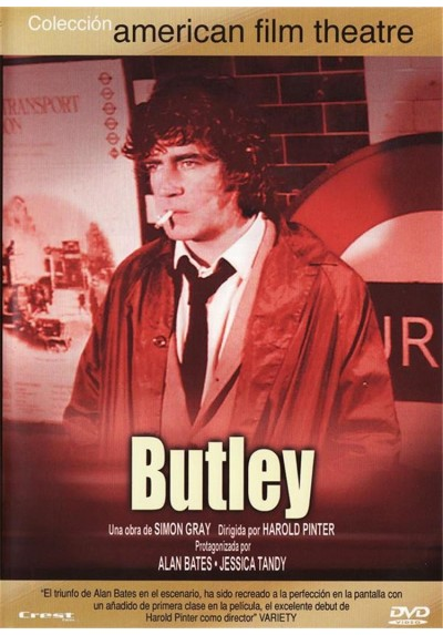 Butley (Butley)