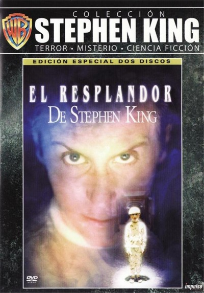 El Resplandor De Stephen King (The Shining)