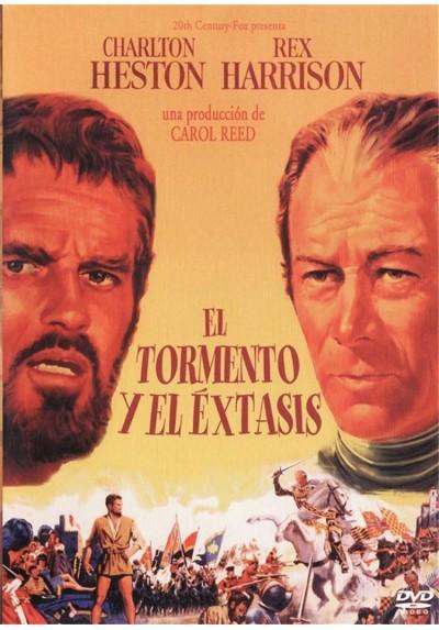 El Tormento Y El Extasis (The Agony And The Ecstasy)