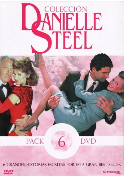 Danielle Steel - Colección (Danielle Steel - Colección)