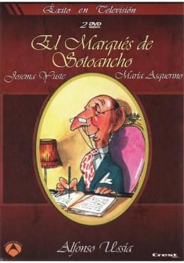 El Marques De Sotoancho (El Marques De Sotoancho)