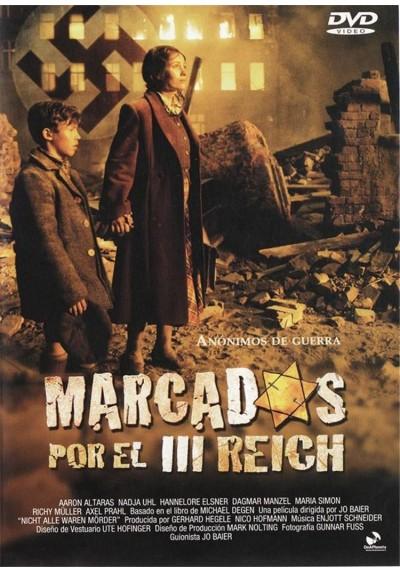 Marcados Por El III Reich (Nicht Alle Waren Mörder)