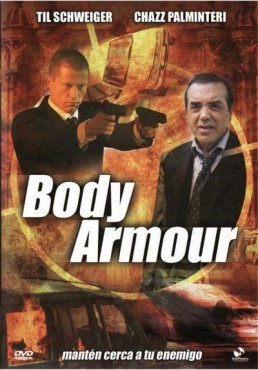 Body Armour (Body Armour)
