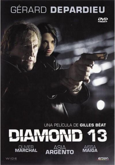 Diamond 13 (Diamond 13)