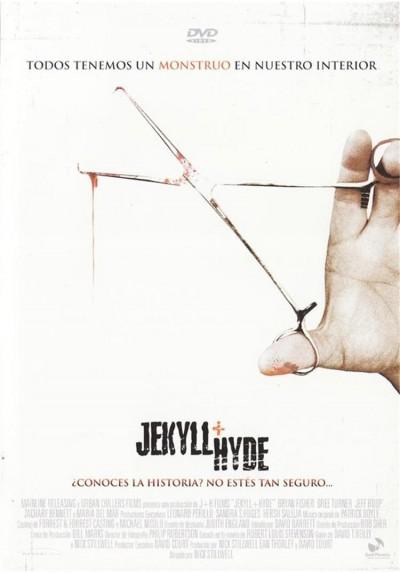 Jekyll + Hyde (Jekyll + Hyde)
