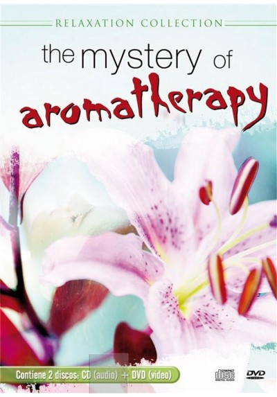 The mystery of Aromatherapy Vol.2 CD+DVD