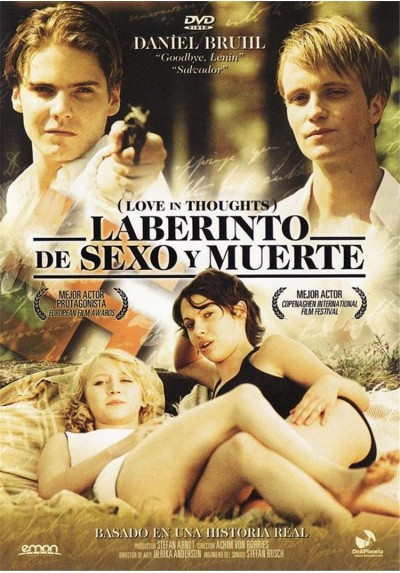 Laberinto De Sexo Y Muerte (Was Nützt Die Liebe In Gedanken)
