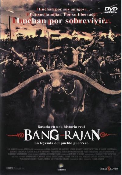 Bang Rajan (Bangrajan)