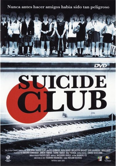 Suicide Club (Jisatsu Saakuru)
