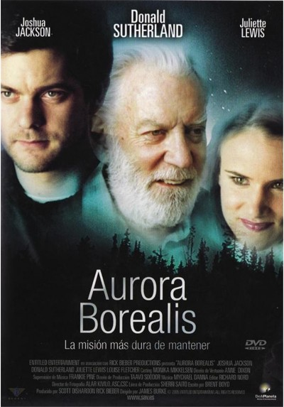Aurora Borealis (Aurora Borealis)