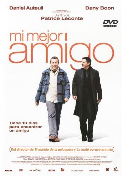 Mi Mejor Amigo (2006) (Mom Meilleur Ami)