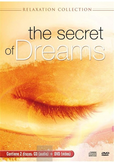 The Secret of Dreams Vol.1 CD+DVD