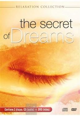 The Secret of Dreams Vol.1 CD+DVD