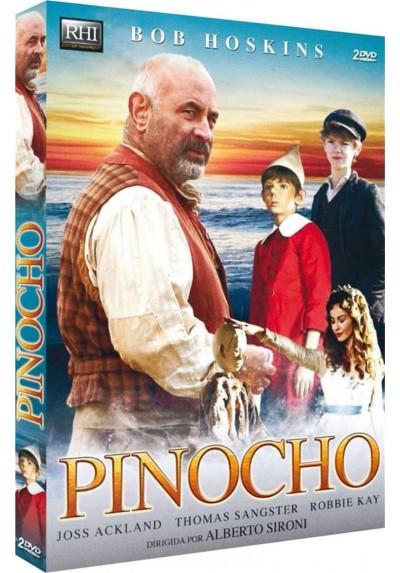 Pinocho (2008) (Pinocchio)