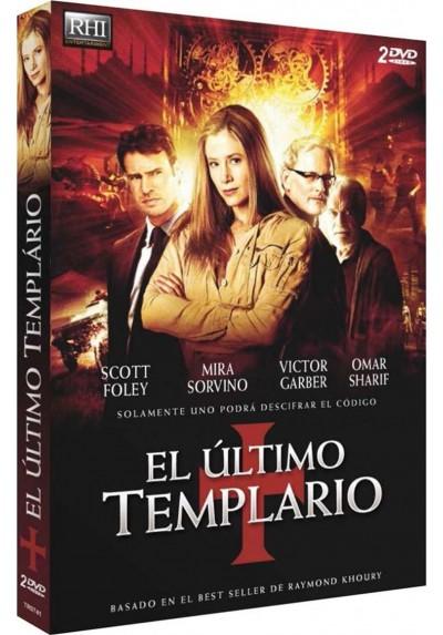 El Último Templario (The Last Templar)