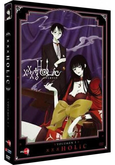 XXXHOLIC Vol. 01 (XXXHOLIC Vol. 01)