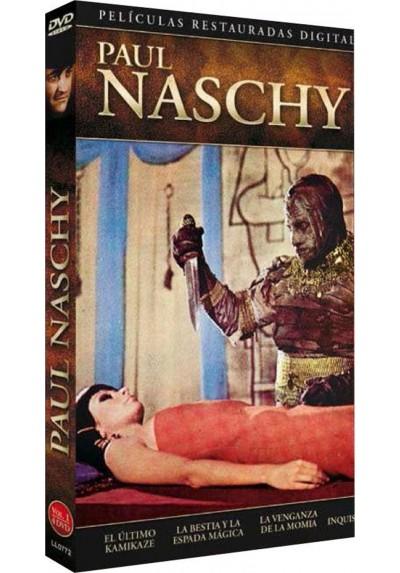 Paul Naschy - Vol. 1 (Paul Naschy - Vol. 1)