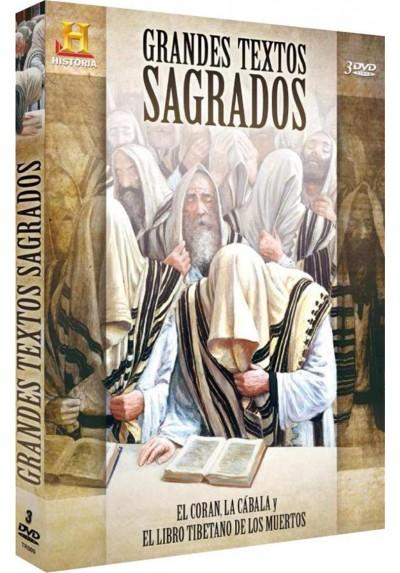 Grandes Textos Sagrados (Grandes Textos Sagrados)