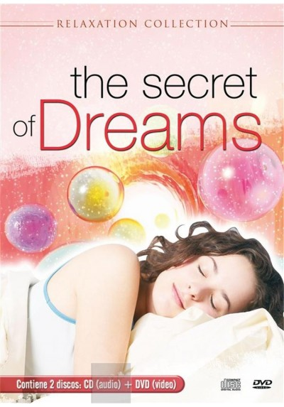 The Secret of Dreams Vol.2 CD+DVD