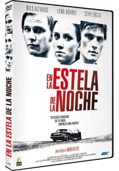 En La Estela De La Noche (Im Sog Der Nacht)