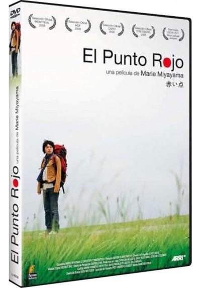 El Punto Rojo (Der Rote Punkt)