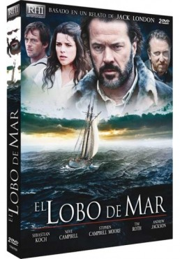 El Lobo De Mar (Sea Wolf)
