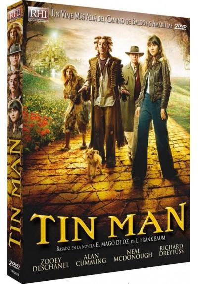 Tin Man (Mago De Oz) (Tin Man)