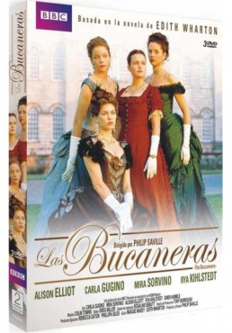 Las Bucaneras (The Buccaneers)