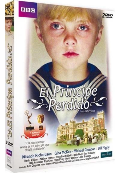 El Príncipe Perdido (The Lost Prince)
