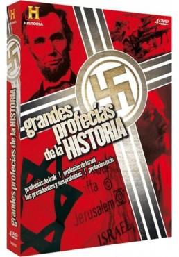 Grandes Profecias De La Historia (Grandes Profecias De La Historia)