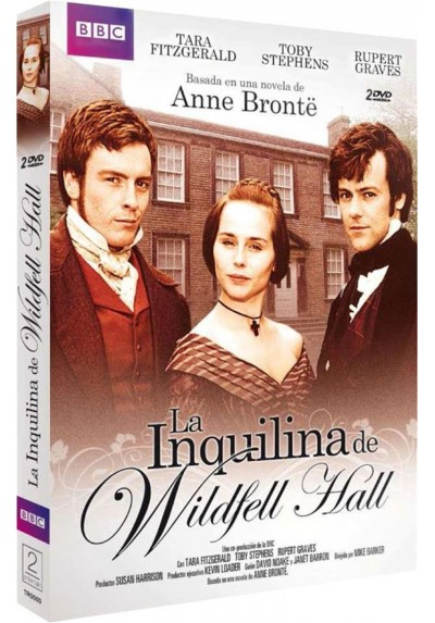 La Inquilina De Wildfell Hall (The Tenant Of Wildfell Hall )