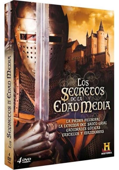 Los Secretos De La Edad Media