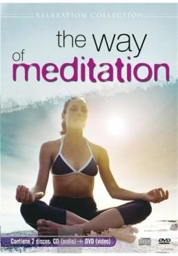 The Way of Meditation Vol.1 CD+DVD