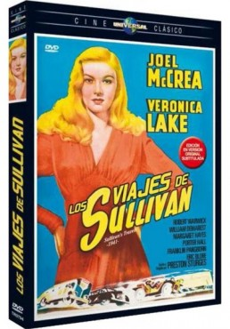Los Viajes De Sullivan (Sullivan Travel´s)