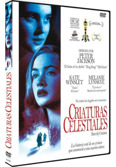 Criaturas Celestiales (Heavenly Creatures)