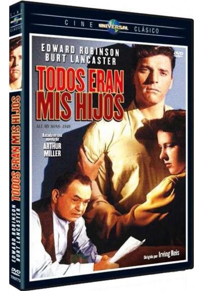 Todos Eran Mis Hijos (All My Sons) (DVD-R)