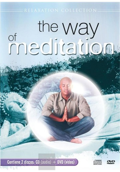 The Way of Meditation Vol.2 CD+DVD
