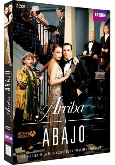 Arriba Y Abajo (La Secuela) (Upstairs Downstairs)